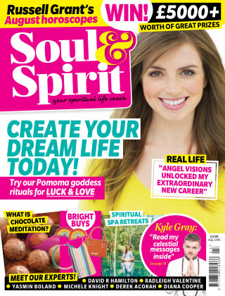 Soul & Spirit August 2016