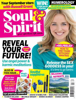 Soul & Spirit September 2016
