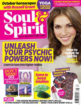 Soul & Spirit October 2016