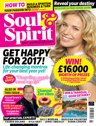 Soul & Spirit January Special 2017