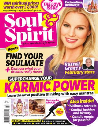 Soul & Spirit February 2017