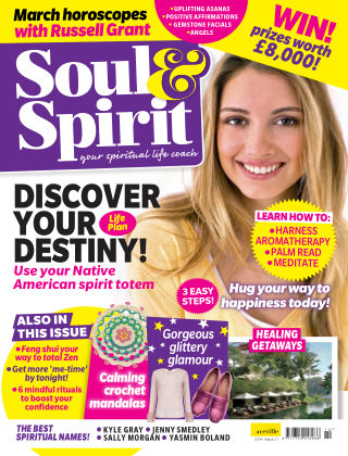 Soul & Spirit March 2017