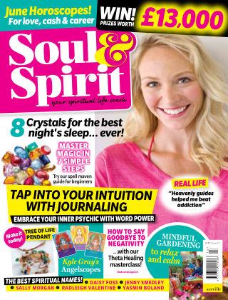 Soul & Spirit June 2017