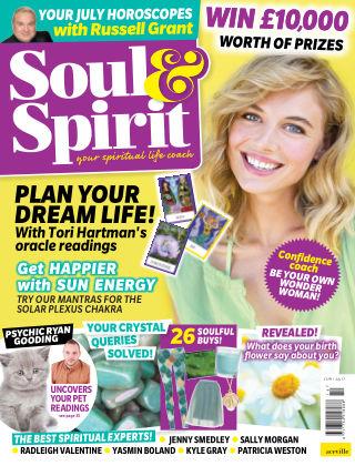 Soul & Spirit July 2017
