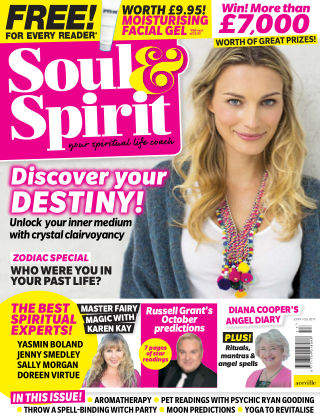 Soul & Spirit October 2017
