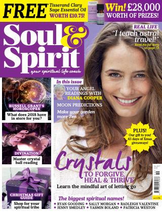Soul & Spirit December 2017