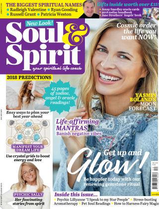 Soul & Spirit January 2018