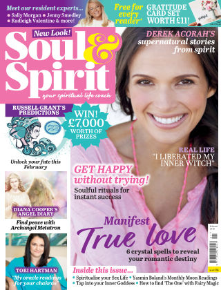 Soul & Spirit February 2018