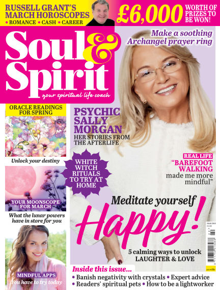 Soul & Spirit February 15, 2018 00:00