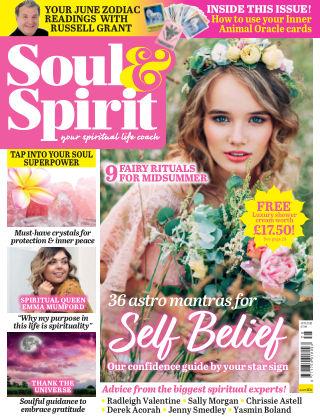 Soul & Spirit June 2018
