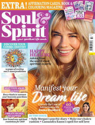 Soul & Spirit January 2019