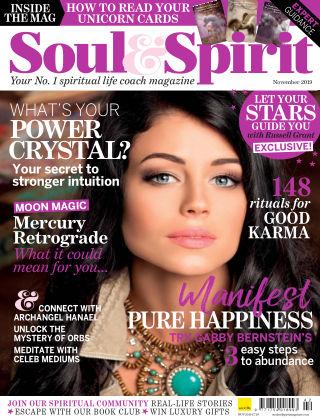 Soul & Spirit NOV19