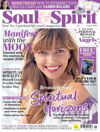 Soul & Spirit August 2020