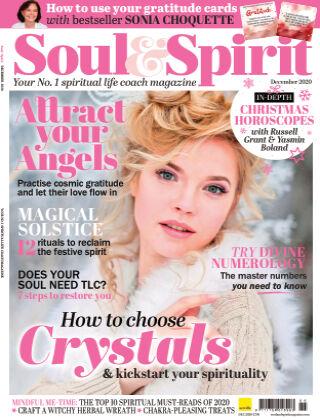 Soul & Spirit DECEMBER2020