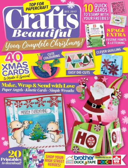 Crafts Beautiful November 10, 2017 00:00