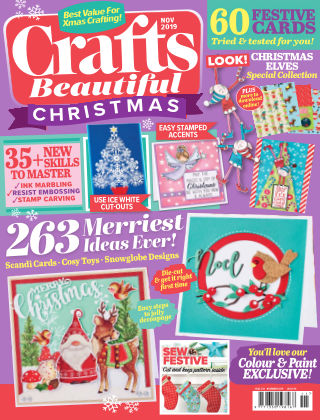 Crafts Beautiful November 2019