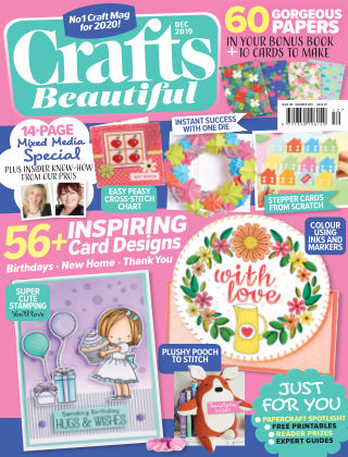 Crafts Beautiful December 2019