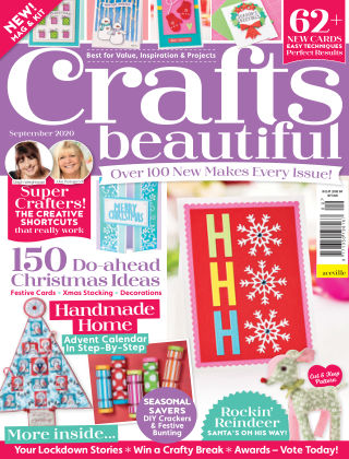 Crafts Beautiful SEP20