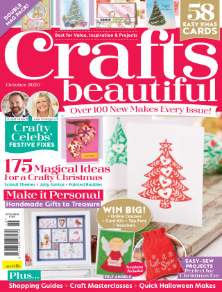 Crafts Beautiful OCT20