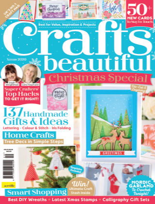 Crafts Beautiful Christmas 2020