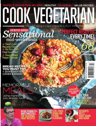 Veggie March 2014