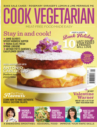 Veggie May 2014