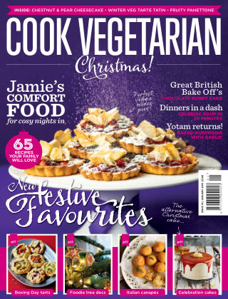 Veggie January 2015