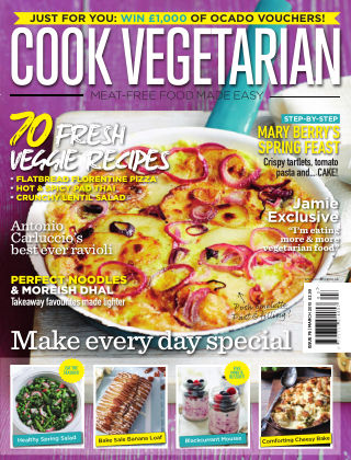 Veggie March 2015