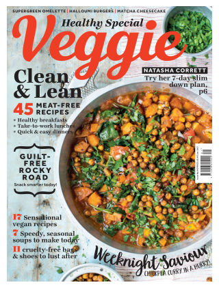 Veggie January 2017