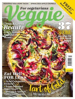 Veggie March 2017