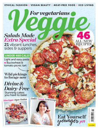 Veggie Jun 2018