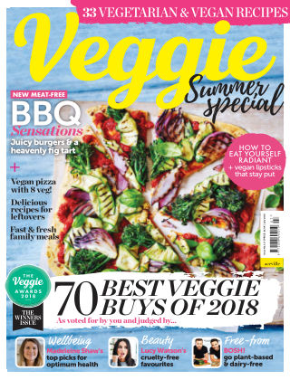 Veggie Jul 2018