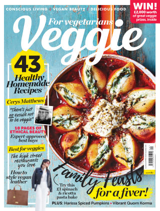 Veggie September2018