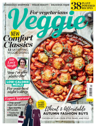 Veggie October2018