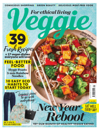 Veggie January2019