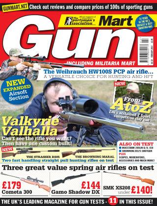 Gunmart February 2014