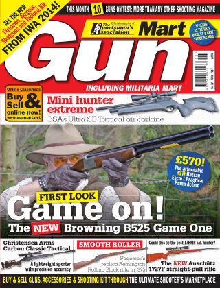Gunmart June 2014