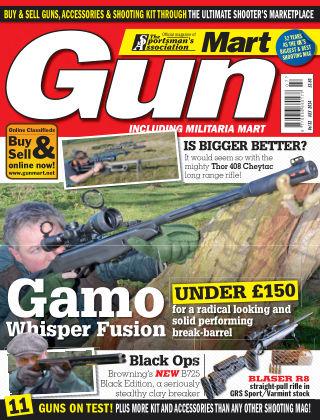 Gunmart July 2014