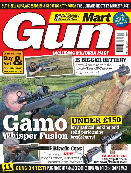 Gunmart May 23, 2014 00:00
