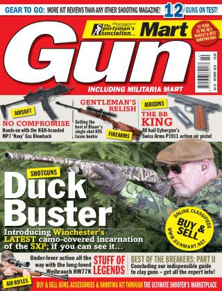Gunmart October 2014
