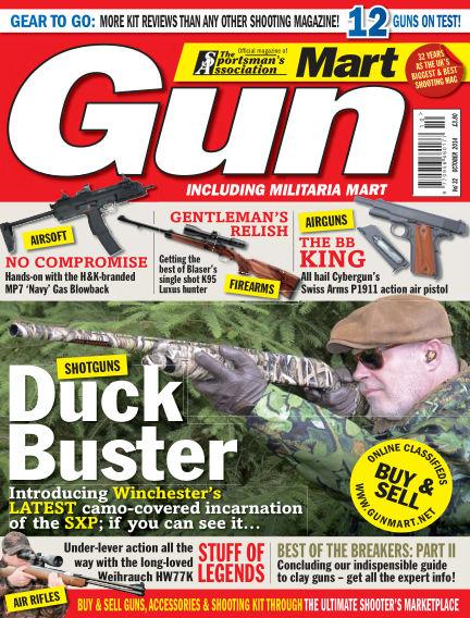 Gunmart August 22, 2014 00:00