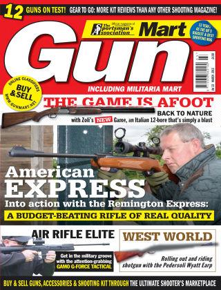 Gunmart March 2015