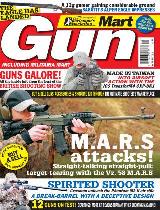 Gunmart May 2015