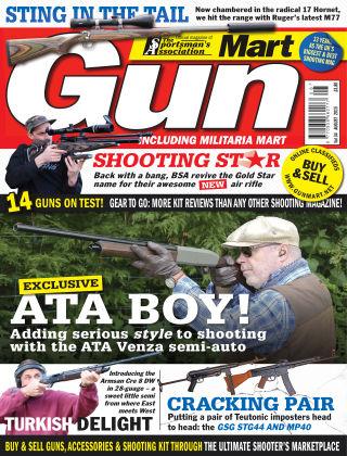 Gunmart August 2015