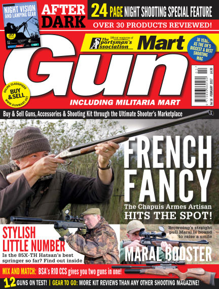 Gunmart January 20, 2017 00:00