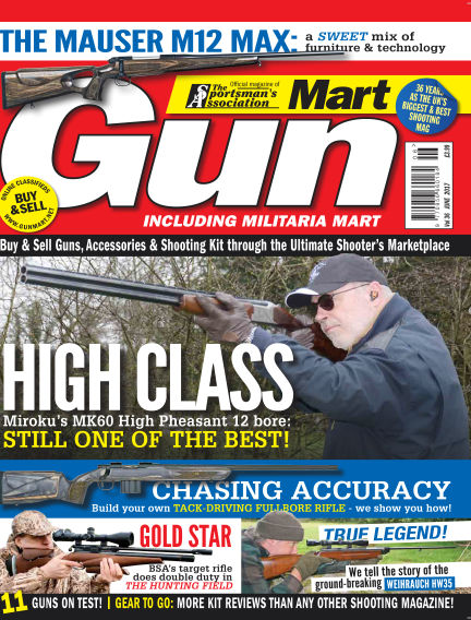Gunmart May 19, 2017 00:00