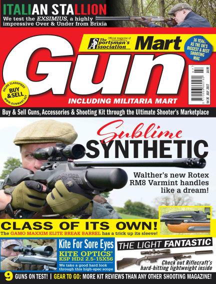 Gunmart June 16, 2017 00:00