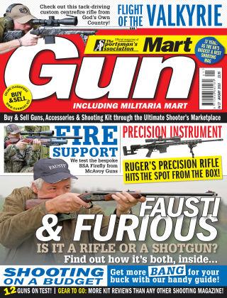 Gunmart January 2018
