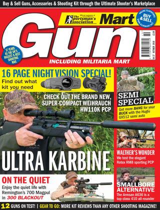 Gunmart Oct 18