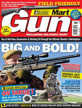 Gunmart June2019